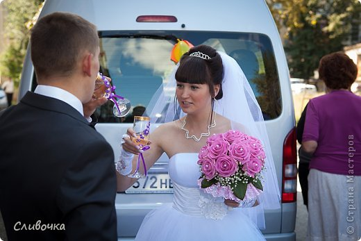 Набор на свадьбу сестры фото 5
