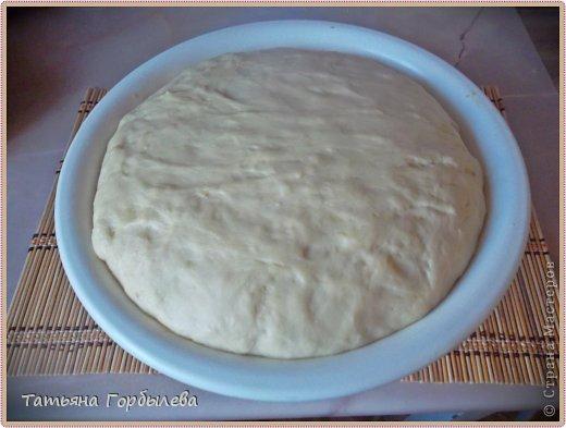Из этого же теста сделала еще такие булочки. Рецепт вот здесь   https://stranamasterov.ru/node/431426 . фото 3