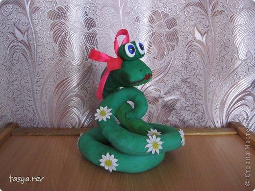 Готовимся к году змеи. фото 5