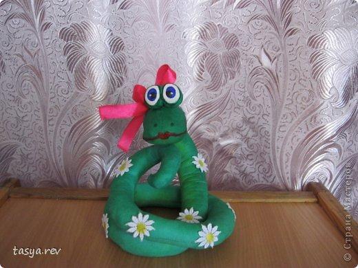 Готовимся к году змеи. фото 4