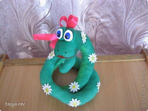 Готовимся к году змеи. фото 2