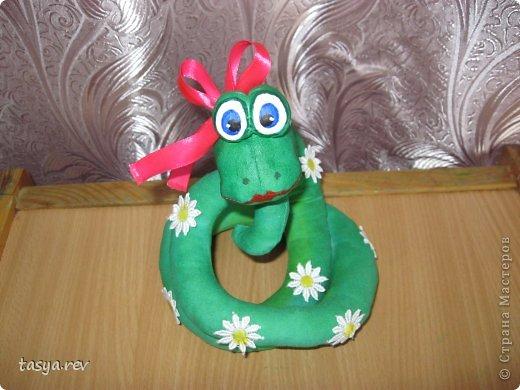 Готовимся к году змеи. фото 6