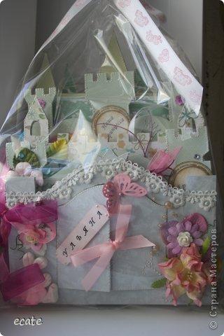 """Фотоальбом """"Замок для принцессы"""" фото 1"""