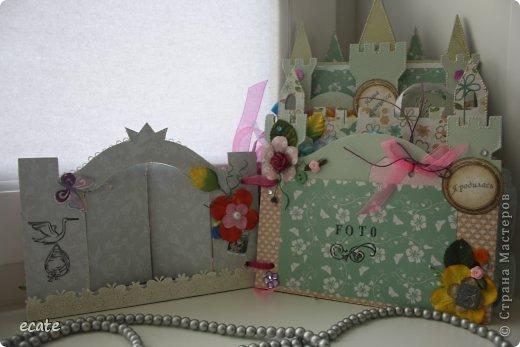 """Фотоальбом """"Замок для принцессы"""" фото 6"""
