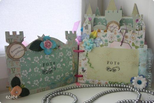 """Фотоальбом """"Замок для принцессы"""" фото 9"""