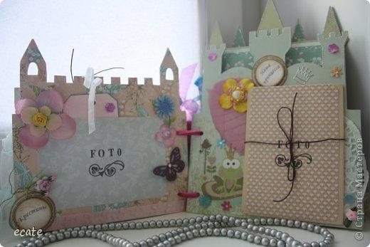 """Фотоальбом """"Замок для принцессы"""" фото 12"""