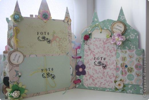 """Фотоальбом """"Замок для принцессы"""" фото 19"""