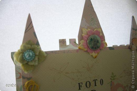 """Фотоальбом """"Замок для принцессы"""" фото 22"""