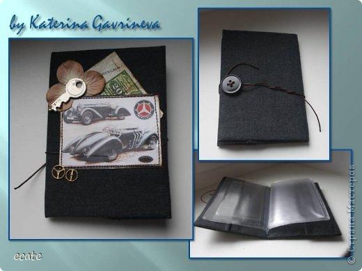обложка для паспорта фото 6