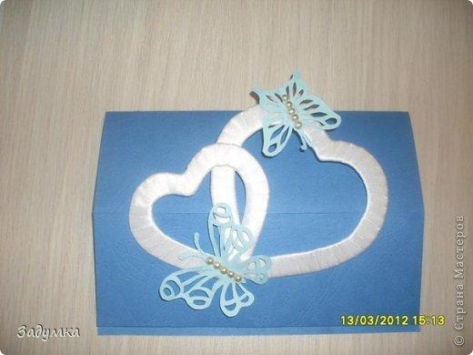 Поделка на свадьбу своими руками от ребенка из бумаги 62
