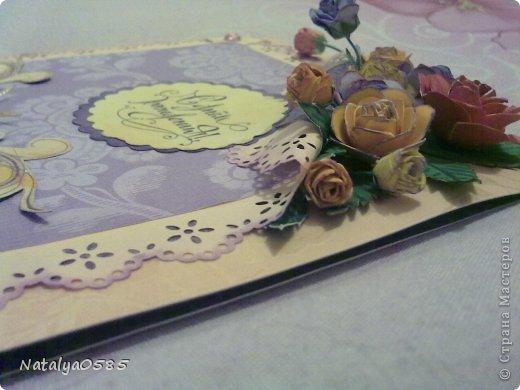 Открытка на день рождения учительницы сына. фото 4