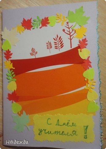 Ко дню учителя Вероника делалет подарки сама. Вои в этом году она решила сделать бисерные букетики с цветочками.  фото 12