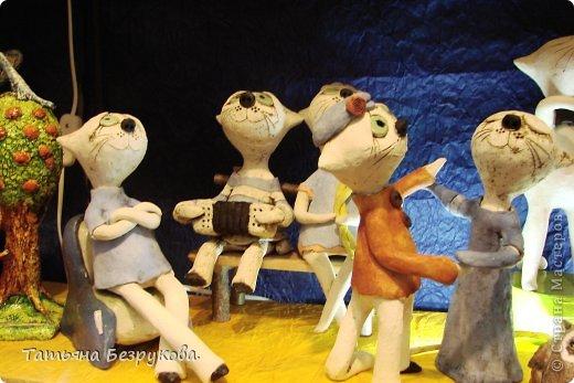 Салон Кукол состоится в Москве на Тишинке с 4 по 7 октября 2012г. Часть 4.     фото 25