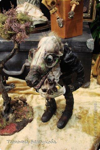 Салон Кукол состоится в Москве на Тишинке с 4 по 7 октября 2012г. Часть 4.     фото 27