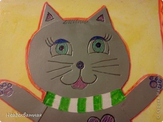 котенок, но пока без ног фото 3