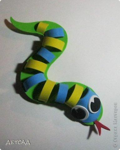 Вот такие змейки!!! фото 3