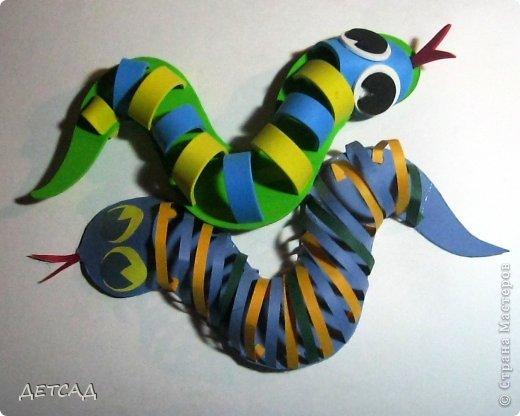 Вот такие змейки!!! фото 12
