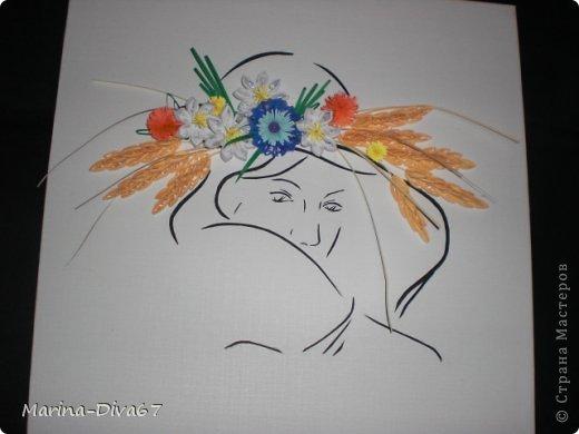 Очень нравится графика Владимира Шорохова! Несколько линий... и рождается образ... Образ девушки воздушен, чист и неповторим, немного эротичен и загадочен...  фото 2