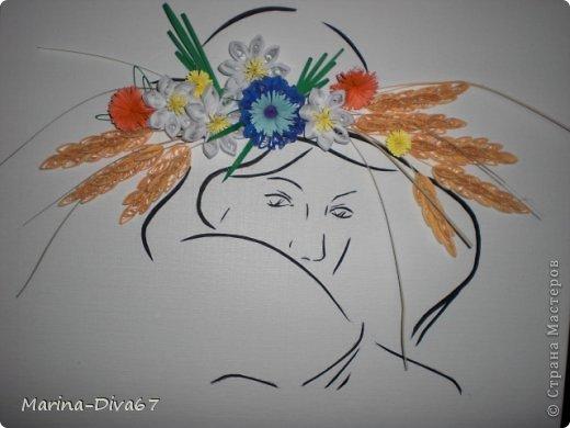 Очень нравится графика Владимира Шорохова! Несколько линий... и рождается образ... Образ девушки воздушен, чист и неповторим, немного эротичен и загадочен...  фото 1