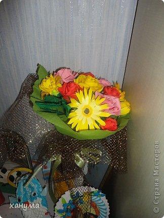 Розы по МК АСТОРИИ фото 2