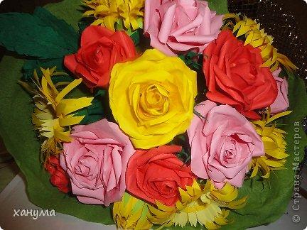 Розы по МК АСТОРИИ фото 3