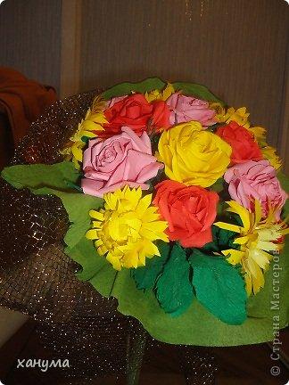 Розы по МК АСТОРИИ фото 6