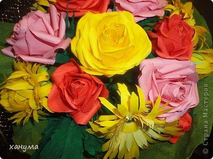 Розы по МК АСТОРИИ фото 1