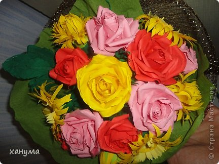 Розы по МК АСТОРИИ фото 4