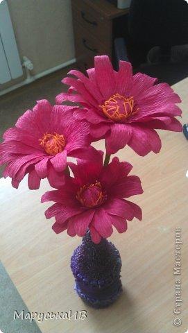 Как я начала делать цветы из бумаги и что из этого вышло :))) фото 10