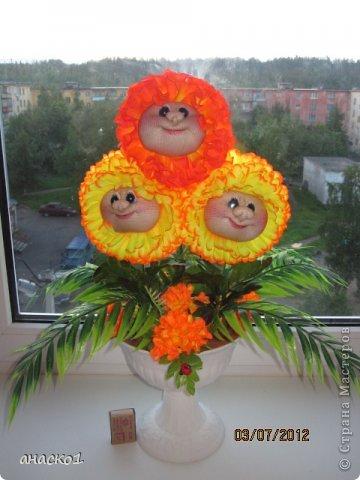Цветник фото 5