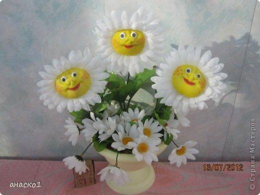 Цветник фото 7