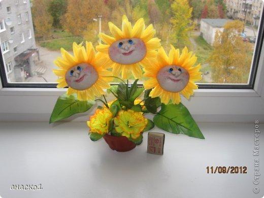Цветник фото 10