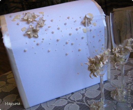 свадебные аксессуары фото 6