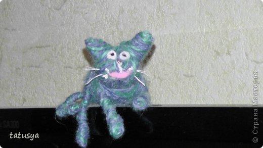 Котенок на монитор)) фото 1