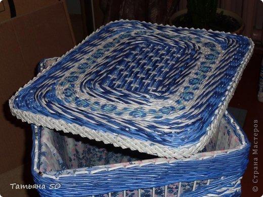 Интерьер Плетение Продолжение переделки в ванной   Бумага фото 11