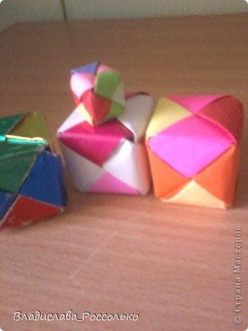 Вот такие кубики.