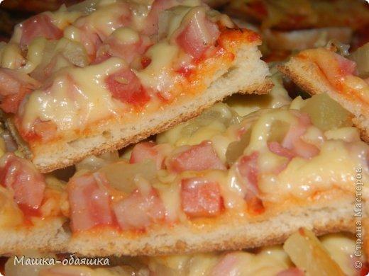 Вот такой салатик вчера сварганила) Ничего необычного, не считая маковой посыпки. Для салатика нам понадобится копченая куриная грудка, помидоры, сухарики, майонез и мак. Продукты брала на глаз и на вкус))) фото 8