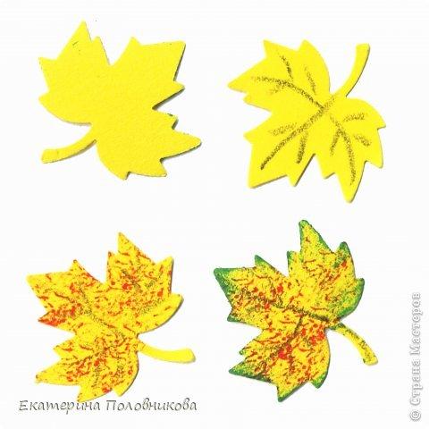 Из обычных дырокольных листочков легко можно сделать вот такие фото 3