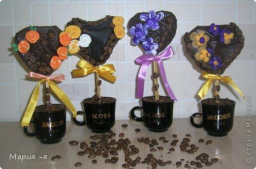 Любителям кофе посвящается фото 1