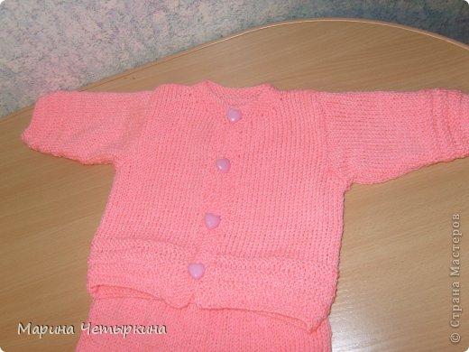 Вязание спицами для новорожденных мальчиков Схемы видео