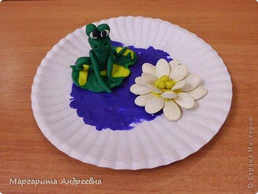 Лягушечка фото 3