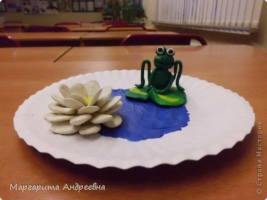 Лягушечка фото 2