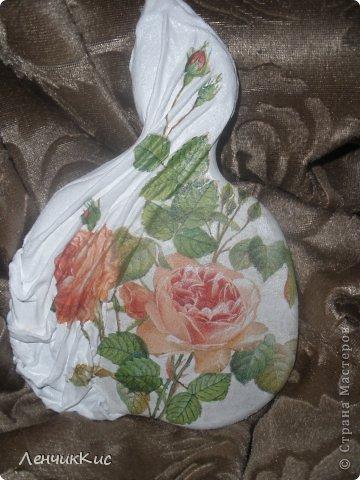 Зимняя роза фото 1