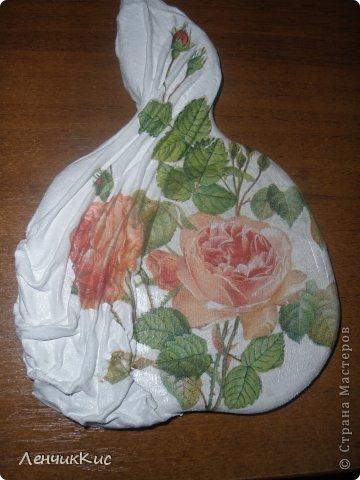 Зимняя роза фото 2