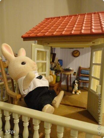 Мебель для домиков кукол своими руками