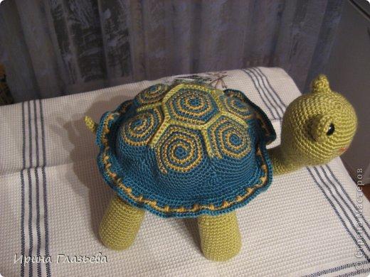 Вязание крючком - Мама