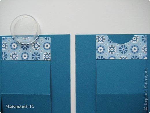 Мастер-класс Открытка День рождения Аппликация Квиллинг Открытка Бумажные полосы Картон фото 4