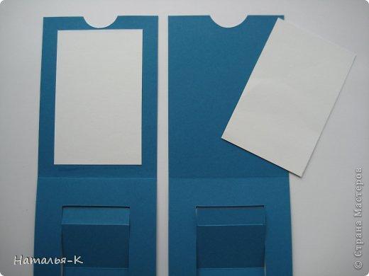 Мастер-класс Открытка День рождения Аппликация Квиллинг Открытка Бумажные полосы Картон фото 7