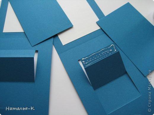 Мастер-класс Открытка День рождения Аппликация Квиллинг Открытка Бумажные полосы Картон фото 8
