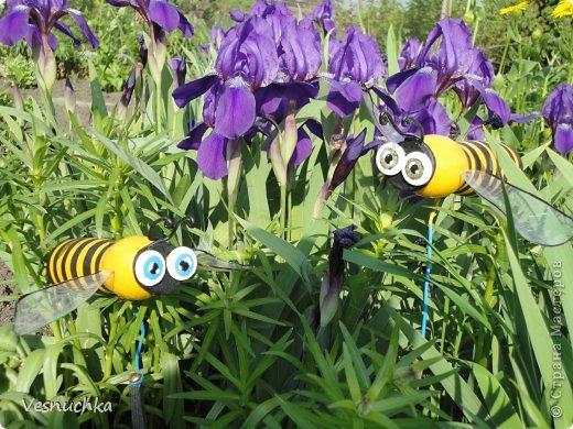 Пчелки для сада